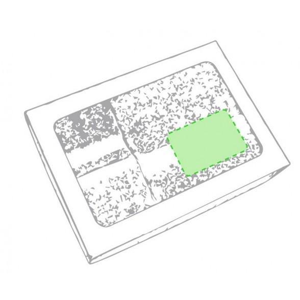 Set Toallas Crater para Empresas / Toallas Personalizadas Promocionales