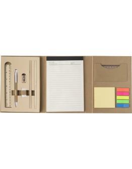 Carpetas de cartón y bloc notas Ter / Carpetas Publicitarias Personalizadas