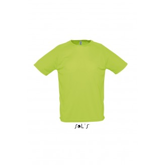 Camiseta Deporte transpirable Sporty