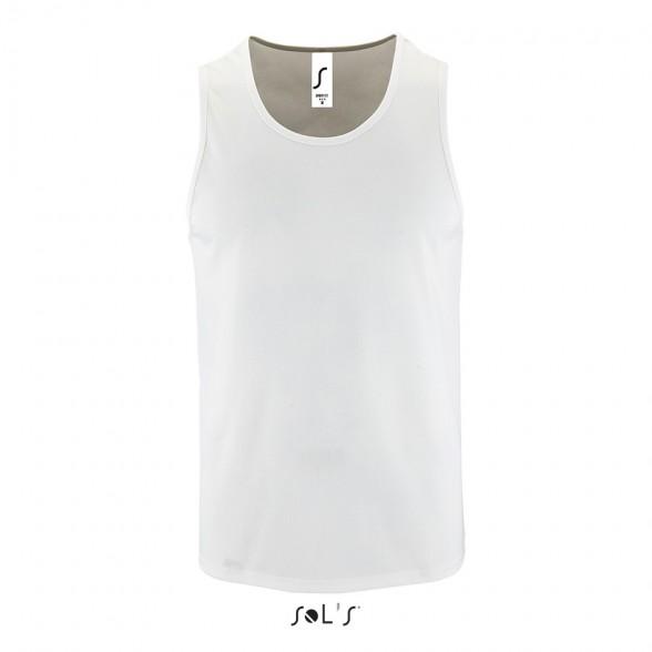 Camiseta tecnica transpirable Rex / Camisetas Deportivas Personalizadas