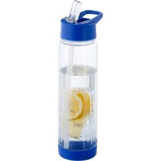 Botella con Infusor Libre BPA / Botellas Deportiva Personalizadas