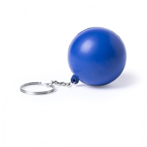 Llaveros Antiestres Ballon / Llaveros Anti Estrés Personalizados