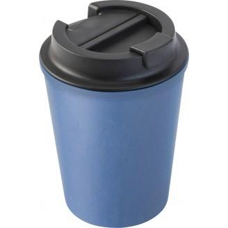 Vasos con tapa antigoteo / Vasos de cafe para llevar personalizados