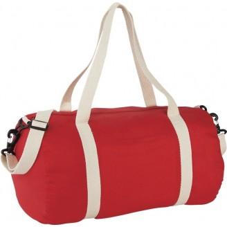 Bolsa de algodón tubular Green / Bolsas de algodon personalizadas