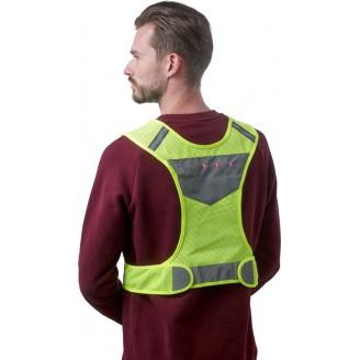 Chalecos reflectantes personalizadso con luz / Regalos Deportivos