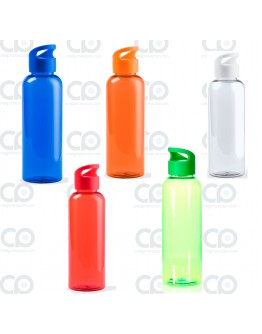 Bidón personalizados en Tritan 750 ml / Botellines Publicitarios