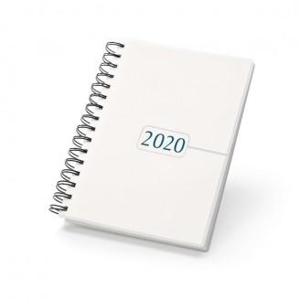 Agenda 2020 Flexible con espiral DinA5