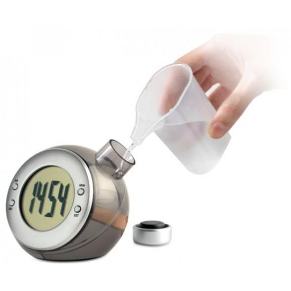 Reloj Ecologico Thames / Relojes Publicitarios Personalizados