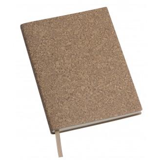 Cuadernos personalizados A5 tapas corcho