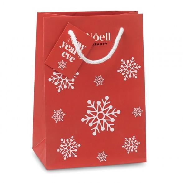 Bolsa Compra Regalo Navidad Meidanas / Bolsas Regalo Personalizadas