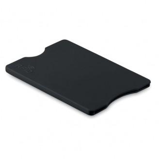 Tarjetero RFID protector tarjetas crédito