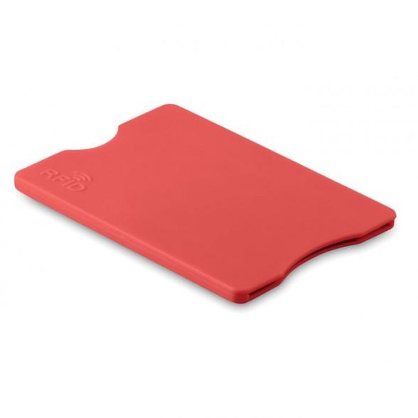 Tarjetero RFID Protector Tarjetas Crédito /  Tarjeteros RFID