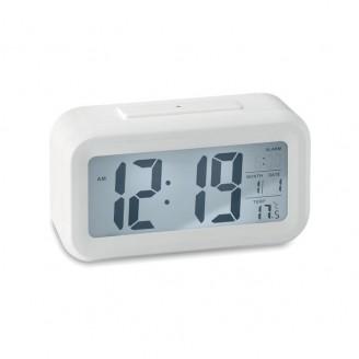Reloj de mesa con temperatura Rush