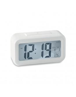 Reloj de mesa con temperatura Rush / Relojes Publicitarios Personalizados