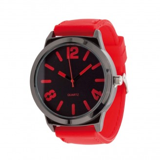Reloj pulsera personalizado Sport / Relojes Publicitarios de Pulsera