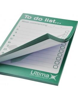 Libretas Personalizadas para empresas A6 / Cuadernos Personalizadas