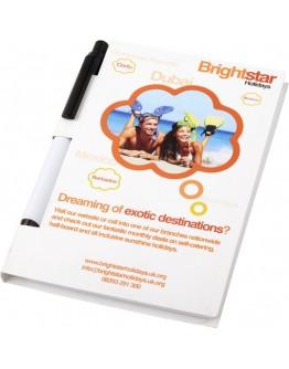 Cuadernos personalizados de bolsillo / Cuadernos de notas online