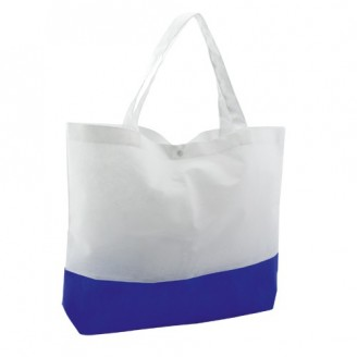 Bolsa para publicidad Bagster  / Bolsas De la Compra Personalizadas