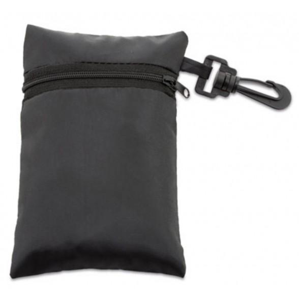 Bolsa plegable con funda cremallera / Bolsas Compra Personalizadas