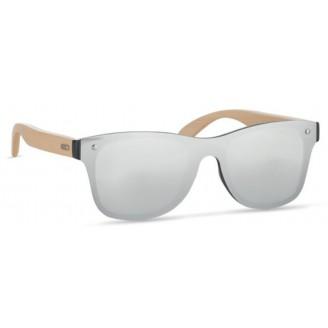 Gafas de Sol con Patillas de bambú / Gafas de Sol Personalizadas