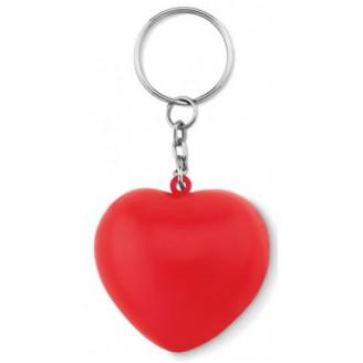 Llavero Corazón Antiestres / Llaveros Publicitarios Personalizados