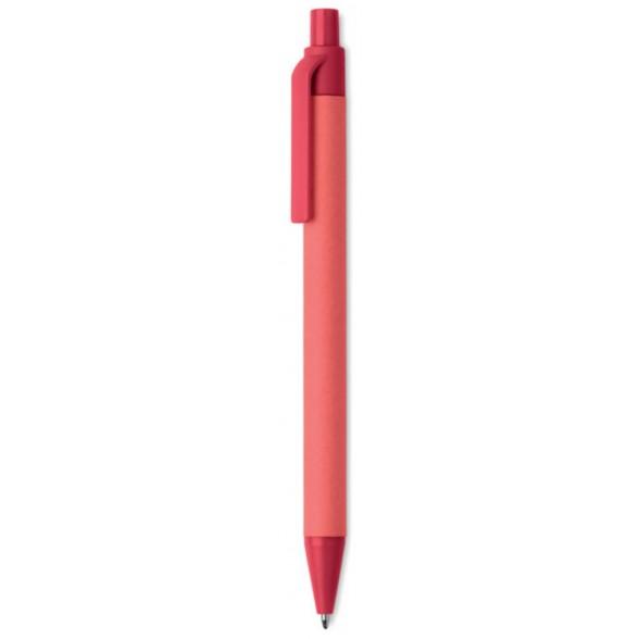 Bolígrafo Ecológico Papel y Almidón Maiz PLA / Boligrafos Personalizados