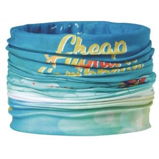 Braga cuello personalizada UPF+50