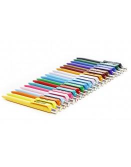 Boligrafo publicitario Dot Color / Bolígafos para Empresas Personalizados