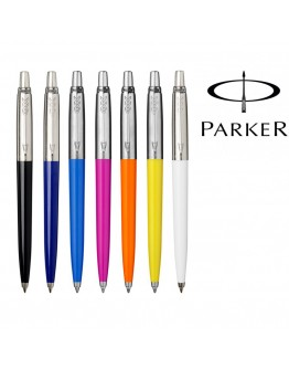 Bolígrafo Parker Jotter escritura negra / Boligrafos Parker Grabados