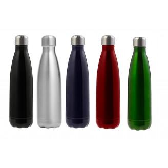 Botella termica personalizada de Inox 650 ml