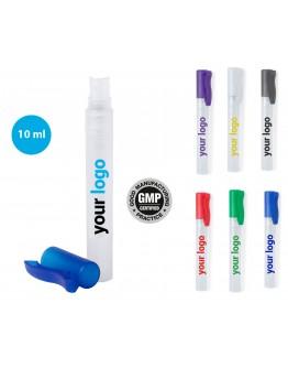 Gel Higienizante para Manos 10 ml / Geles Desinfectantes Promocionales