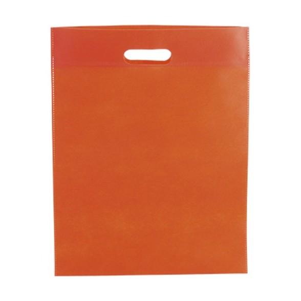 Bolsa Baratas Non-Woven 34x43 cm / Bolsas De Compra Personalizadas