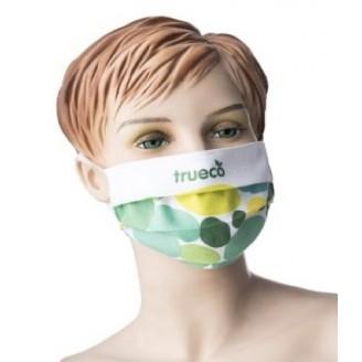 Máscaras reutilizables personalizadas