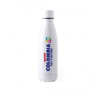 Bidón para Sublimación de 700ml / Botellas de Agua Personalizadas