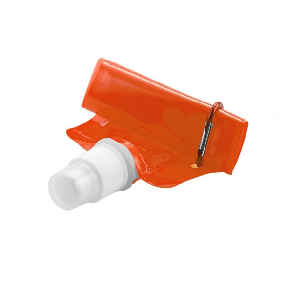 Bidones Plegables 450 ml Boxter / Botellas de Agua Plegables Personalizados