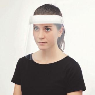 Pantalla de protección facial Baratas 33x22 cm