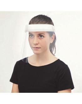 Pantalla de Protección Baratas 33x22 / Viseras Faciales Promocionales