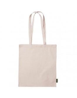 Bolsa de algodón publicitaria / Bolsas compra personalizadas Baratas