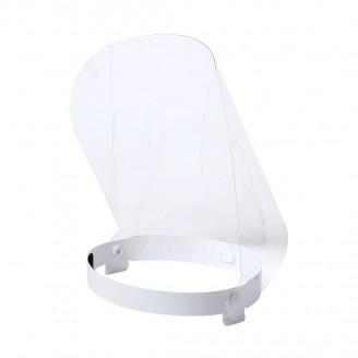 Pantalla Facial Abatible / Viseras Protectoras Personalizadas