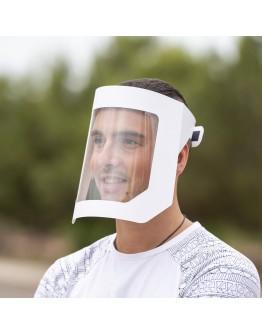 Pantalla Facial Económica / Viseras Faciales Protectoras Baratas