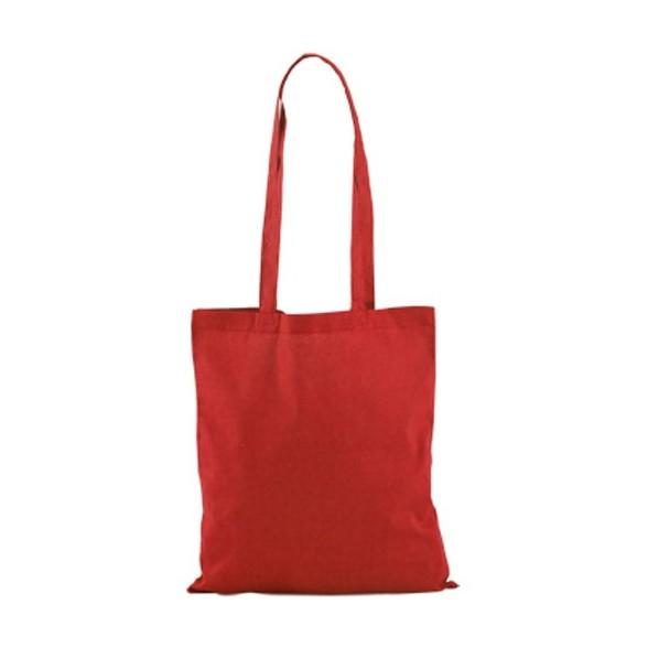 Bolsas Algodón Geiser / Bolsas Publicitarias / Bolsas tela Personalizadas