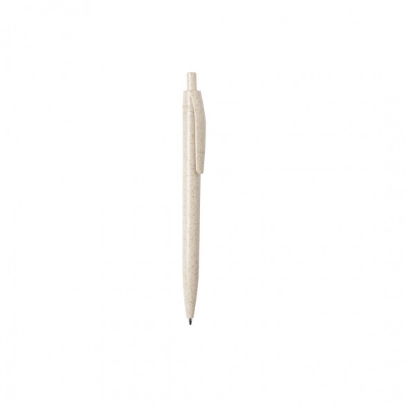 Bolígrafos Ecológicos Caña Trigo Ble / Bolígrafos Personalizados
