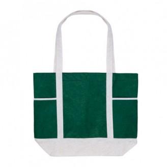 Bolsa Carole de promoción / Bolsas De Compra Personalizadas Baratas