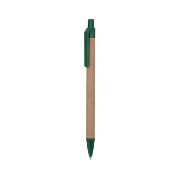 Bolígrafos Publicitarios Tori / Boligrafos Ecologicos Baratos
