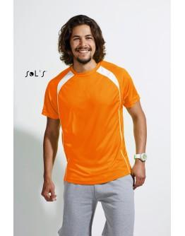 Camisetas tecnicas personalizadas MATCH / Camisetas Tecnicas Baratas