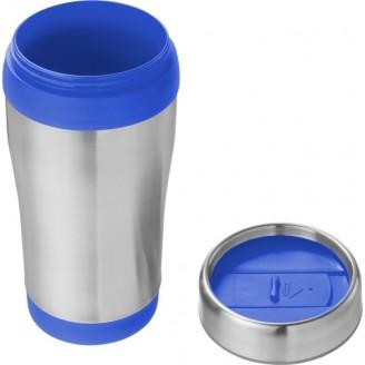Vaso isotérmico Acero Inox 410 ml