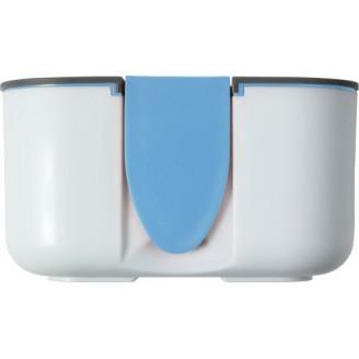 Fiambreras Silicona Baratas Personalizadas con logo para Regalos Publicitarios