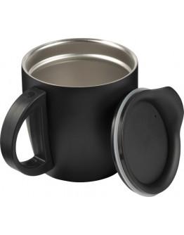 Tazas Termo para Desayuno Personalizadas de Acero Inoxidable de 350 ml