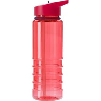 Bidónes personalizados de Tritan 700 ml y Botellas de Tritan