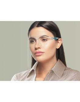 Pantallas Faciales con gafas / Pantallas Protectoras Personalizadas